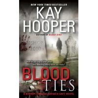 Blood Ties : A Bishop/Special Crimes Unit Novel