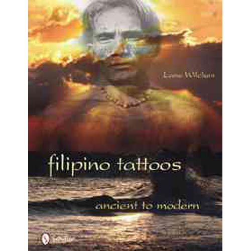 Filipino Tattoos: Ancient to Modern