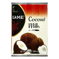 Panos Brands Ka Me  Coconut Milk, 14 oz