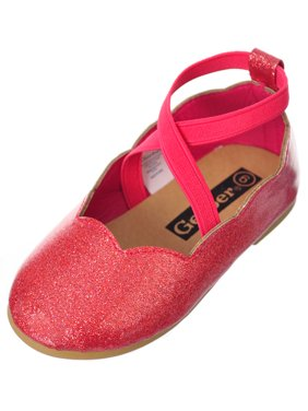 8e2cf105a776 Product Image Gerber Girls  Flats (Sizes 3 - 6)