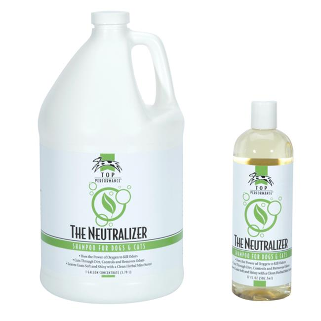 Top Performance TP608 91 Top Performance The Neutralizer Shampoo Gallon