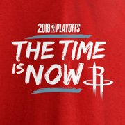 Houston Rockets Fanatics Branded 2018 NBA Playoffs Bet Slogan Big ... 0e5142e29