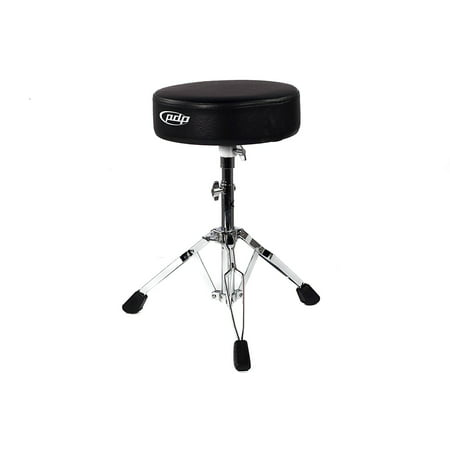 - 700 Series Drum Throne, Lightweight 700 Series By PDP By DW
