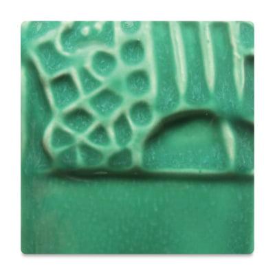 Mayco Elements Glaze - Aztec Jade, Pint