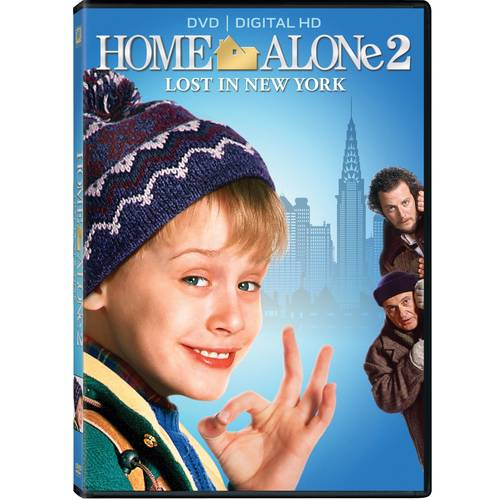 Home Alone 2: Lost In New York (With INSTAWATCH) (Widescreen)