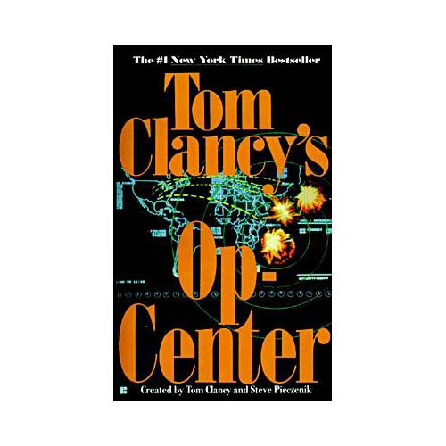 Tom Clancy's Op-center
