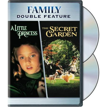 - A Little Princess / The Secret Garden