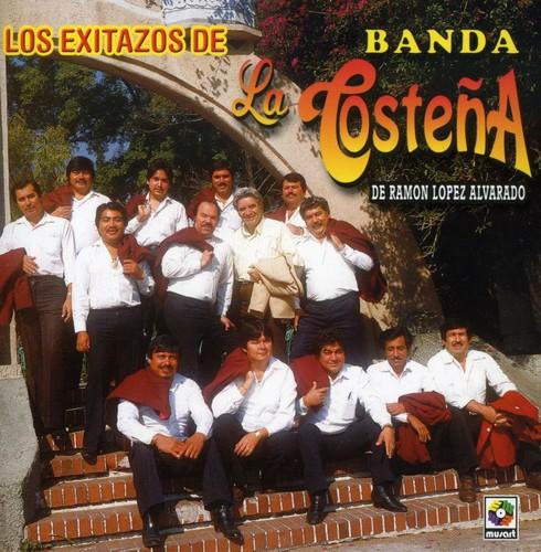 Los Exitazos de Banda la Costena