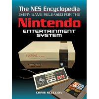 The NES Encyclopedia (Hardcover)