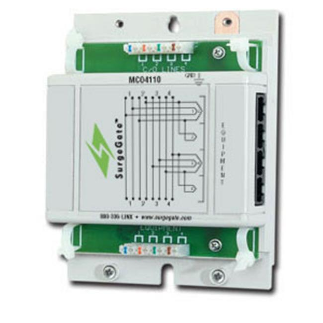 ITW Linx ITW-MCO4-110 TOWERMAX CO4/110