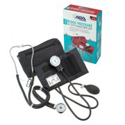 Christmas Gift for Medical Students Blood Pressure Cuff+Dual Head Stethoscope