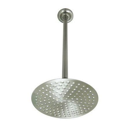 Kingston Brass Victorian Jet Rain Shower Head ()