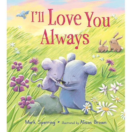 I'll Love You Always (Board Book) - Owl Always Love You