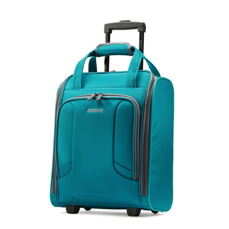 American Tourister 4 Kix Rolling Tote American Tourister Carry On