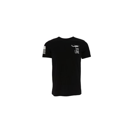 Nike Line (Nine Line I Stand Men's T-Shirt )