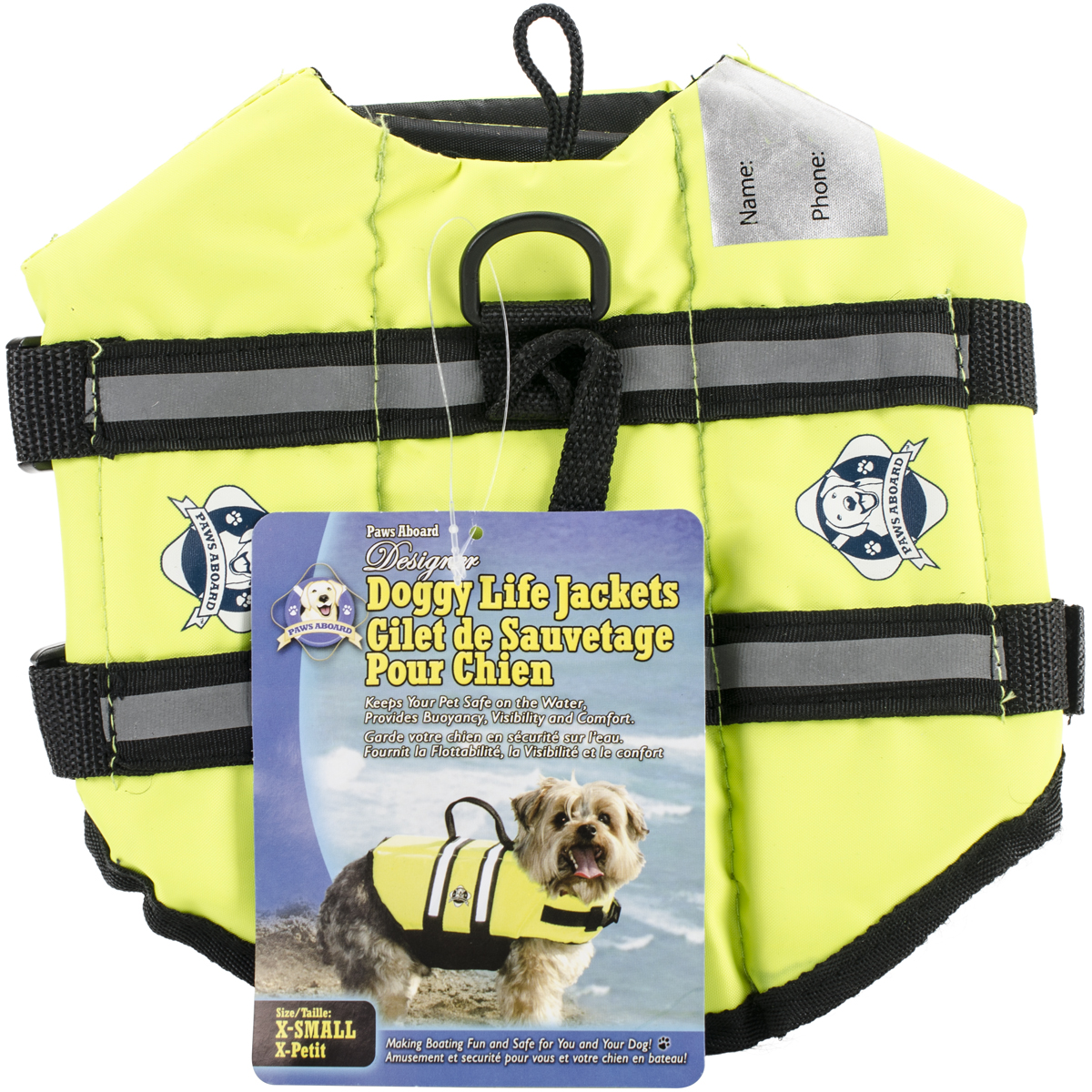 Boating LINGERY Fashion Print Dog Life Jacket Pet Floatation Vest Swimsuit for Water Safety at The Pool Beach
