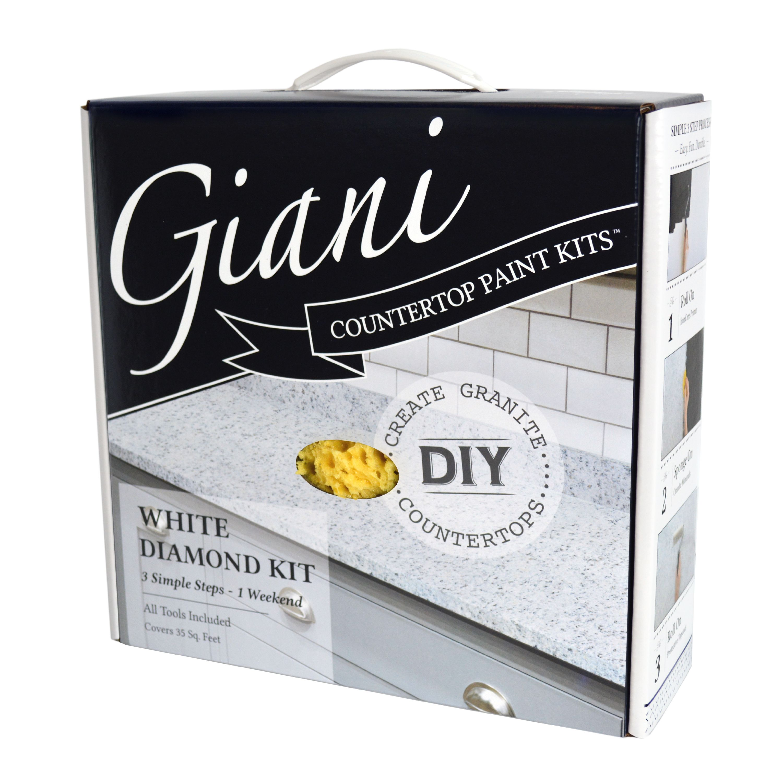 Giani Countertop Paint Kit Walmart Com Walmart Com