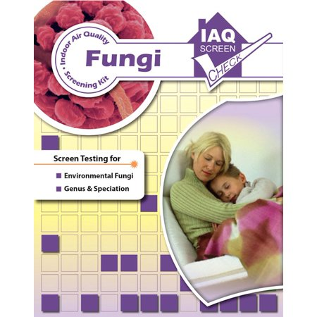 Building Health Check Indoor Air Quality Fungal Culture Screen Check