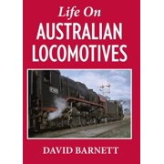 Life on Australian Locomotives - eBook