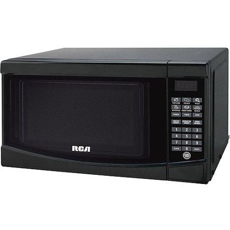 Rca 0 7 Cu Ft Microwave