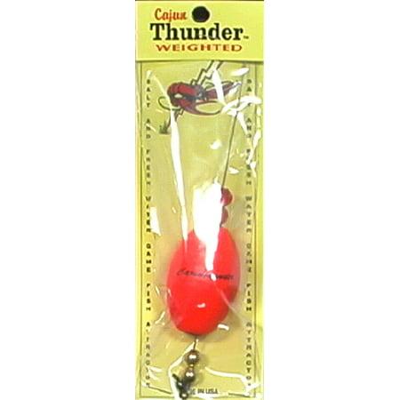 Precision Tackle Cajun Thunder 2.5
