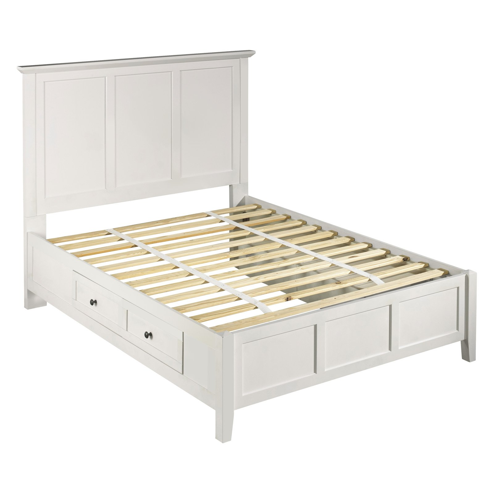Modus Paragon Storage Bed by Modus Furniture