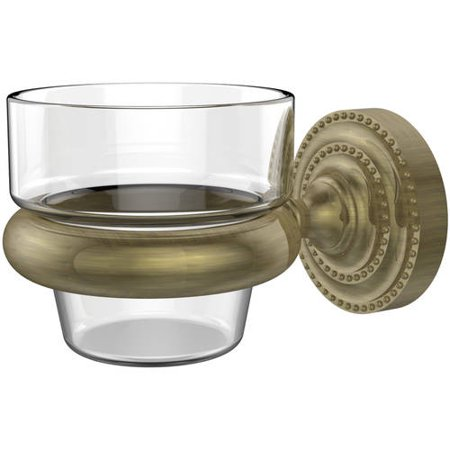 Dottingham Collection Wall-Mounted Votive Candle Holder (Build to Order)