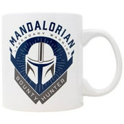 Star Wars The Mandalorian 20 Ounce Mug