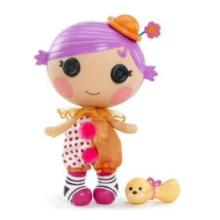 Lalaloopsy Littles Doll- Squirt Lil' Top - Lalaloopsy Halloween Doll