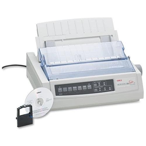Oki MICROLINE 320 Turbo/n Dot Matrix Printer