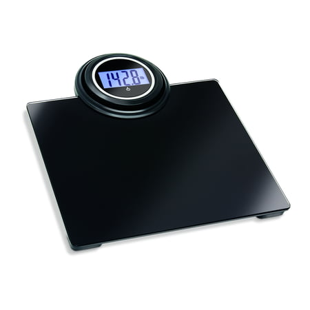 North American Health + Wellness JB8099 Extendable Extra Wide Scale Extra Long Scale