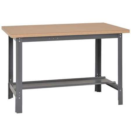 "Workbench,Particleboard,48"" W,30"" D"
