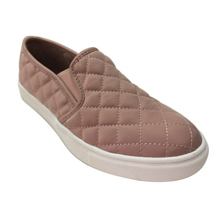 40975c8c2e7 Time and Tru Women's Flat Quilted Shoe