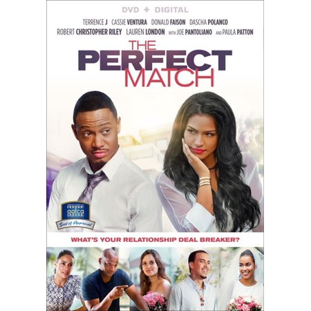 Perfect Match  Dvd W