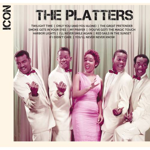 Icon Series: The Platters