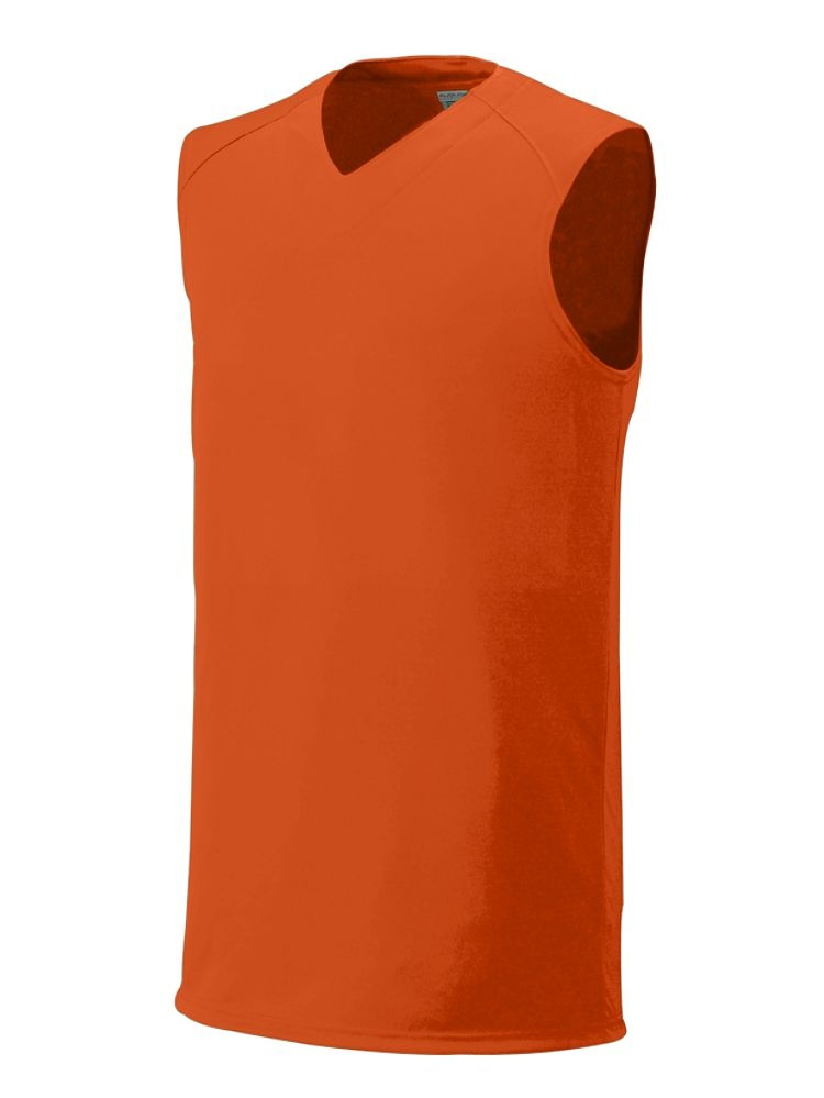 Augusta Sportswear Boys' Baseline Jersey 1061