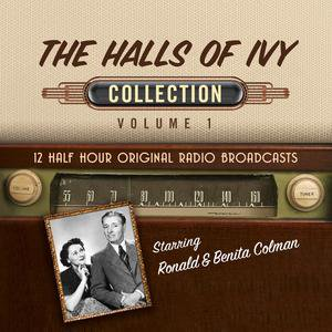Halls of Ivy Collection, Volume 1, The - Audiobook ()