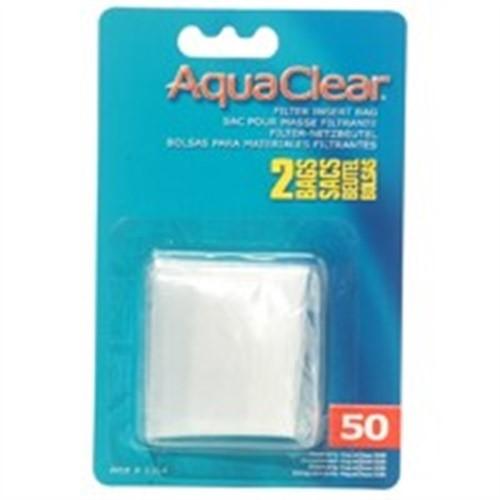 Aqua Clear 200 Nylon Bag (2/Cd)