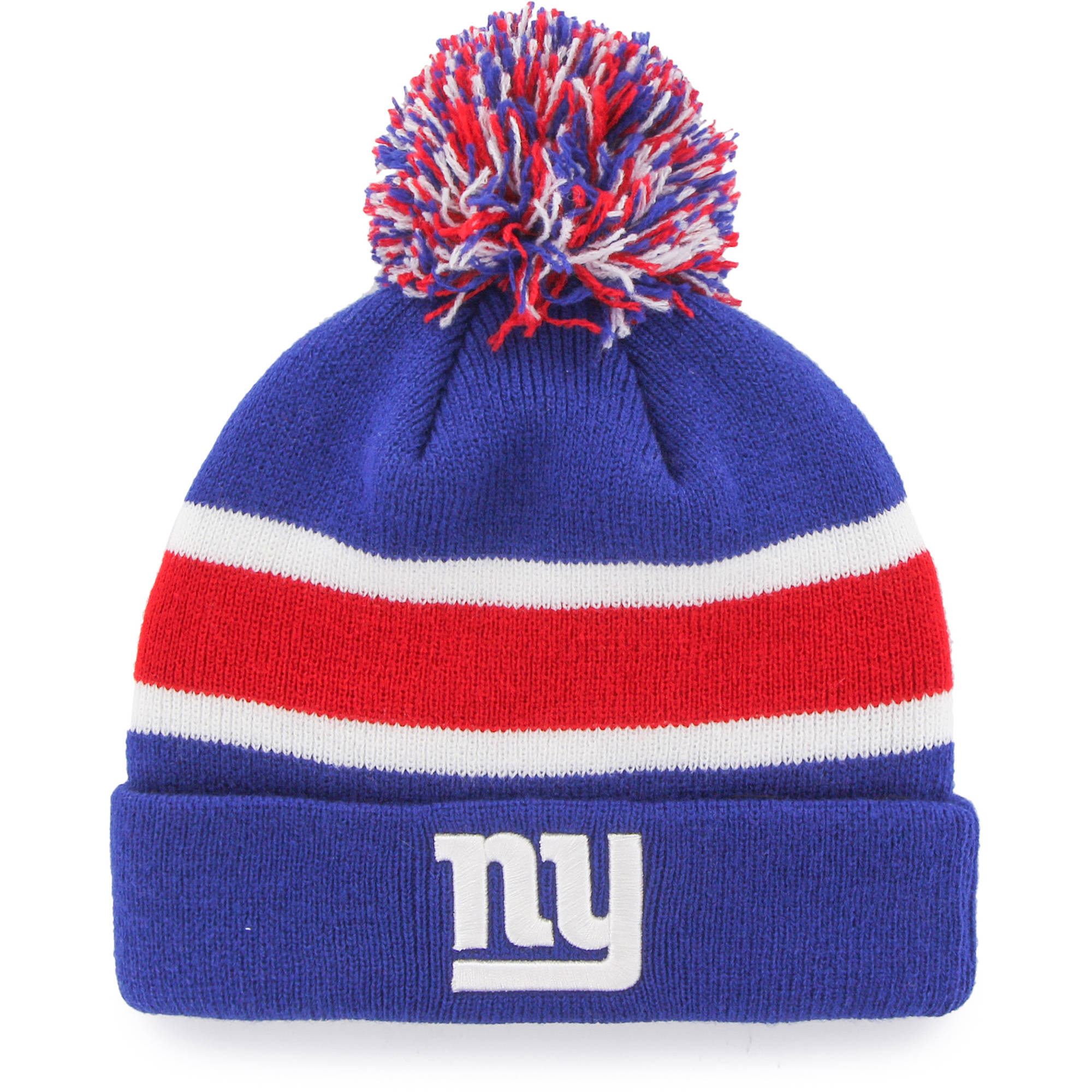 1c5857df81d ... promo code for fan favorite breakaway beanie with pom new york giants  walmart 2ce96 0b496