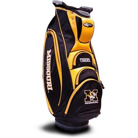 (Team Golf Missouri Tigers Victory Cart Bag)