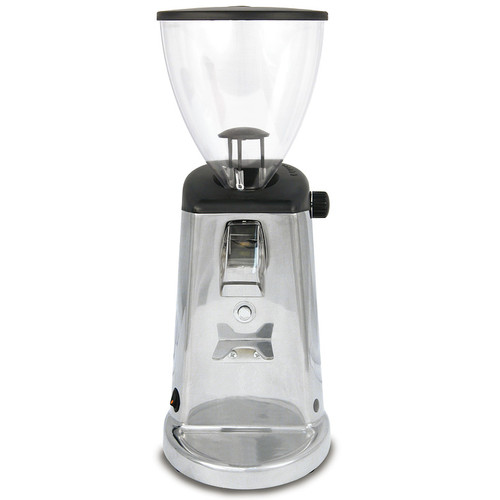 Ascaso Doserless Flat Burr Coffee Grinder by Ascaso