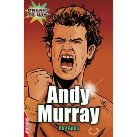 Andy Murray - eBook