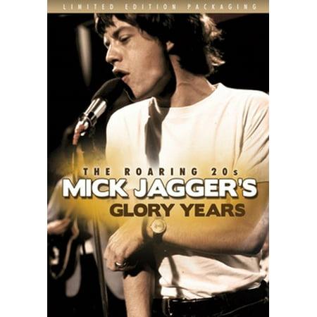 Mick Jagger: Roaring '20s (DVD)