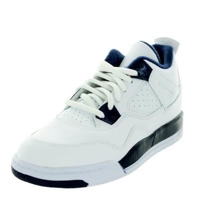 Nike Jordan Kids Jordan 4 Retro Ls Bp Basketball Shoe