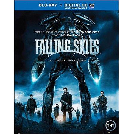 Falling Skies  The Complete Third Season  Blu Ray
