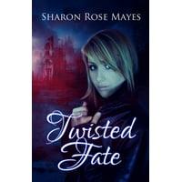 Twisted Fate - eBook
