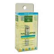Nail Clipper with Catcher Earth Therapeutics 1 Each