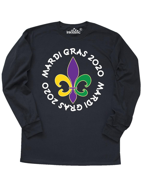 Lace-up Sneaker Training Shoe Mens Womens Mardi Gras Colors Purple Fleur-de-lis