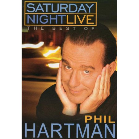 Saturday Night Live: The Best of Phil Hartman (TV) - movie POSTER (Style A) (11