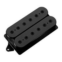 DiMarzio DP152 Super 3 Guitar Pickup Black Regular Spaced